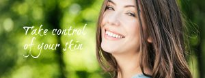 Take Control of Your Skin