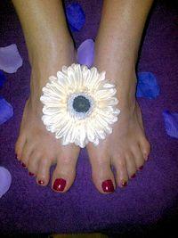 Entity Toe Nail Treatments