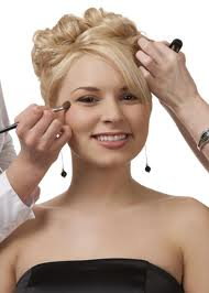 Prom Make-up Package